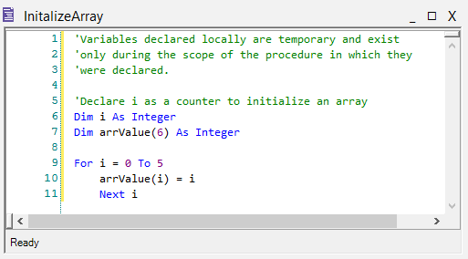 Scripting Determine Scope Of Variables And Attributes 22883 Pst
